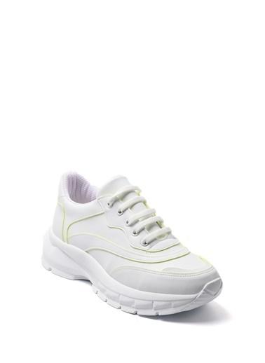 Sapin Sneakers Sarı